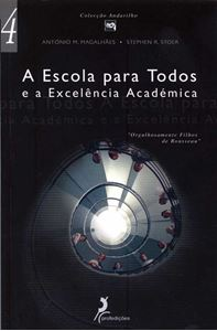 Picture of A Escola para Todos e a Excelência Académica