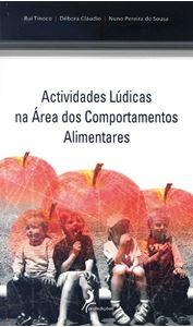 Picture of Actividades Lúdicas na Área dos Comportamentos Alimentares