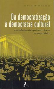 Picture of Da democratização à democracia cultural