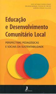 Picture of Educação e Desenvolvimento Comunitário Local