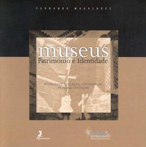 Picture of Museus, Património e identidade