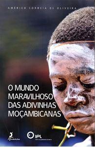 Picture of O Mundo Maravilhoso das Adivinhas Moçambicanas