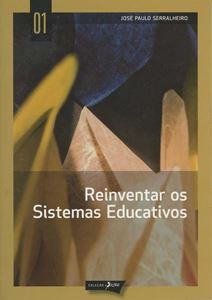 Picture of Reinventar os Sistemas Educativos