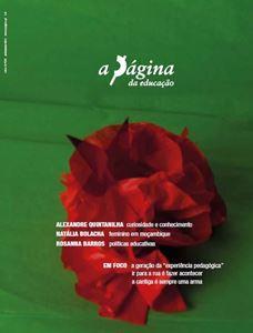 Picture of Edição nº 203 da revista aPágina