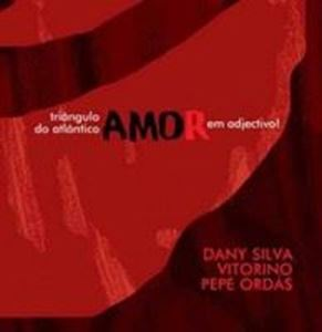 Picture of CD - Amor em Adjectivo