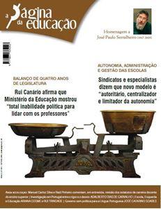 Picture of Revista de outono nº 186