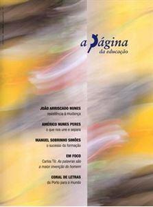 Picture of Edição nº 204 da revista aPágina