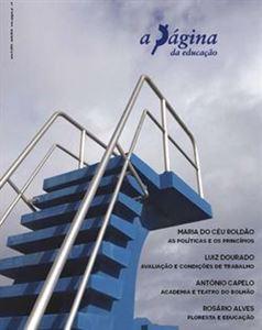 Picture of Edição nº 205 da revista aPágina