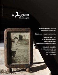 Picture of Edição nº 206 da revista aPágina