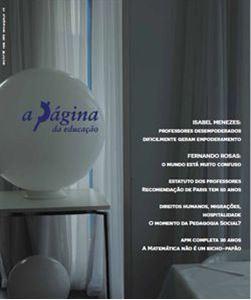 Picture of Edição nº 207 da revista aPágina