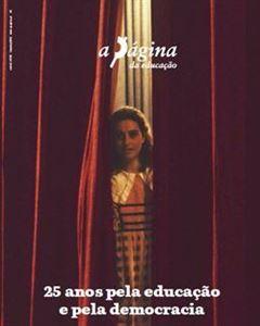 Picture of Edição nº 208 da revista aPágina