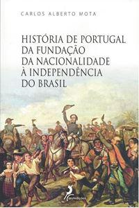 Picture of História de Portugal da Fundação da Nacionalidade à Independência do Brasil